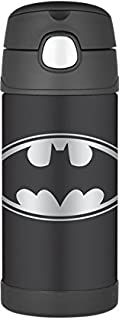 Thermos F4014BM6 Batman bottle, 12 Ounce