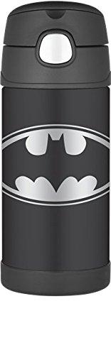 Thermos F4014BM6 Batman bottle, 12 Ounce