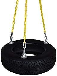 Safari Tire Swing - Best Tire Swings