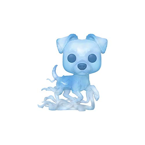 Funko- Pop Harry Potter – Patronus Ron Weasley Figura Coleccionable, Multicolor (46995)