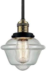 Innovations 201S-BAB-G534 1 Light Mini Pendant