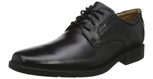 Clarks Tilden Vibe, Zapatos Cordones Derby Hombre