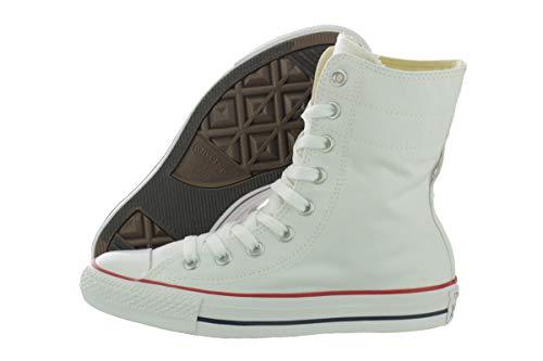 Converse [CT HI Rise XHI-549588F] CT HI Rise Boot XHI Womens Boots CONVERSEWHITE Blue RM