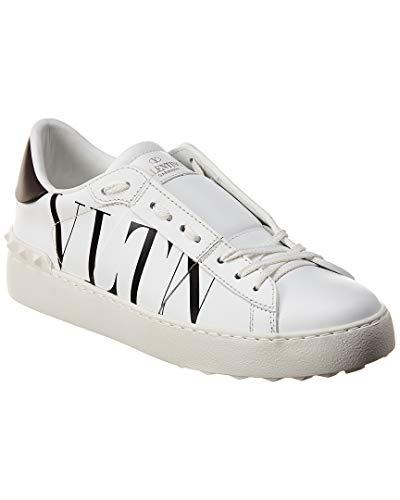 Valentino Scarpe Sneaker Open VLTN Donna UW2S0781PSTA01 Bianco 39