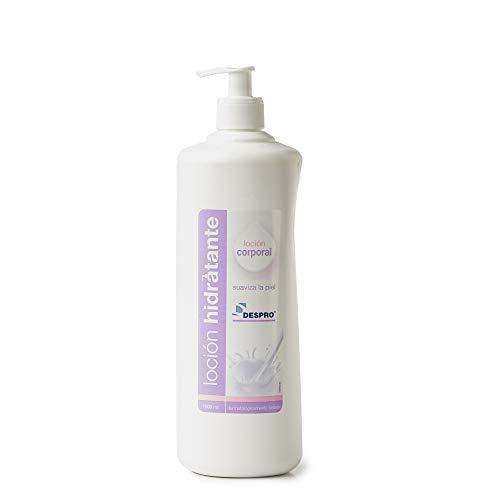 Loción hidratante 1 L. con dosificador