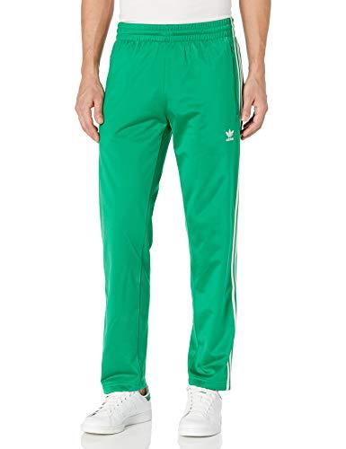 adidas Originals Firebird Track Pants - Calzoncillos para Hombre Verde XL