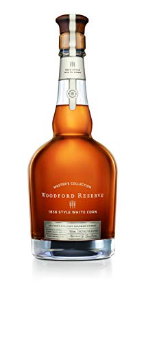Woodford Reserve - 1838 Style White Corn - Master's Collection - Whisky