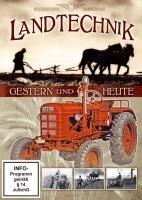 John Deere-Lanz Traktoren: Schlepper mit Zukunft