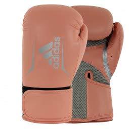adidas Speed 100 - Guantes de boxeo para mujer y hombre