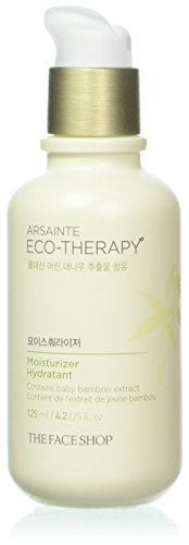 THE FACE SHOP ARSAINTE Eco-Therapy Extreme-moisture Daily moisturizer (125ml)