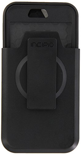 iPhone 6S Case, Incipo [Performance Series] Level 5 Ultra-Rugged...