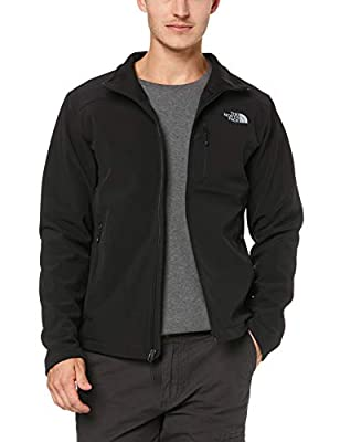 The North Face Women's Apex Bionic Jacket Black Size X-Small