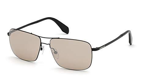 adidas Hombre gafas de sol OR0003, 02L, 58