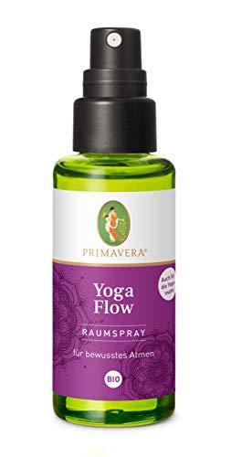 Primavera® - Yogaflow Raumspray bio - 50 ml