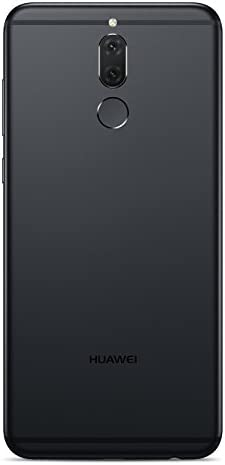 Huawei Mate 10 Lite (GSM Only, No CDMA) Smartphone 5,9 Inches, Octa Core, 64 GB ROM, 4 GB RAM, 16 MP Camera, LTE, Dual Sim, Graphite Black WeeklyReviewer