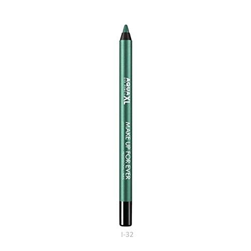 Aqua XL Eye Pencil Waterproof Eyeliner Aqua XL I-32