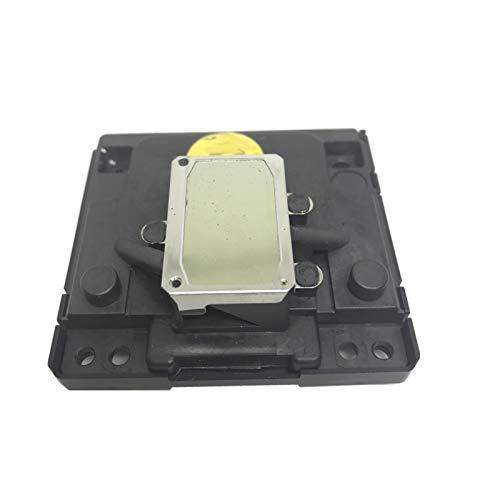 CXOAISMNMDS Reparar el Cabezal de impresión Cabezal de Impresora L100 L200 L201 Cabeza de impresión Fit para impresoras Epson TX117 TX119 TX120 TX121 TX130 TX135 TX210 TX219 TX235 TX300 TX300F