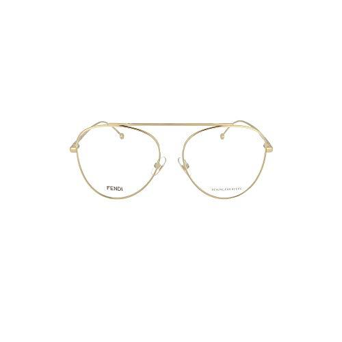 Fendi Damen Brillen FF 0352, J5G, 56