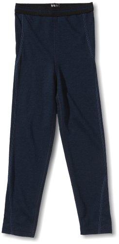 Schiesser Jungen Lang Unterhose, Blau (803-dunkelblau ), 164 12-13Y EU