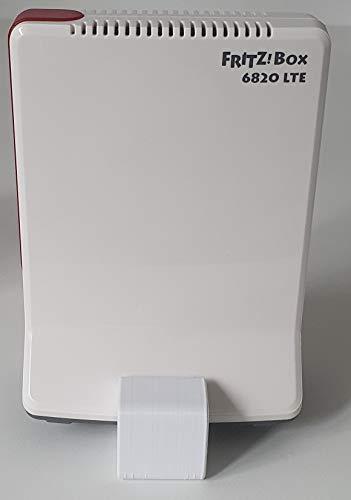 Schichtwert AVM Fritzbox Wandhalterung Router 6820 selbstklebend