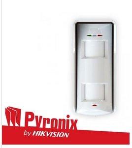 Pyronix B00NQ705IQ Detektor für den Außenbereich, dreifache Technologie, Schutz vor Verbrennen XDH10TT-AM