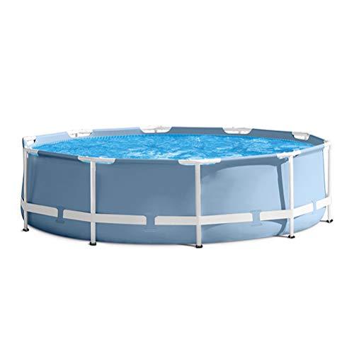 DFSDG Redondo Butler Children's Pool Adult Home Outdoor Water Park Pescado Estanque
