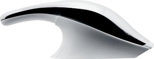 Alessi Handliche wiederaufladbare Vacuumsauger SG67W/UK