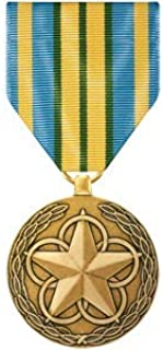 army community service medal