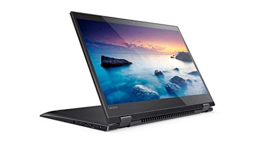 "2018 Flagship Lenovo IdeaPad Flex 5 15 15.6"" FHD 2-in-1 Touchscreen Laptop/Tablet-Intel Core i7-8550U up to 4GHz 16GB DDR4 512GB SSD NVIDIA MX130 Windows Ink Fingerprint Reader Backlit Keyboard W10"