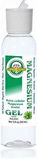 Magnesium Gel plus Aloe Vera - 511012