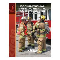 Occupational Safety, Health, and Wellness 3E