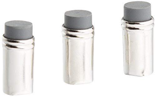Zebra Mechanical Pencil Eraser Refill (E-1B-X-BK) 5 Set
