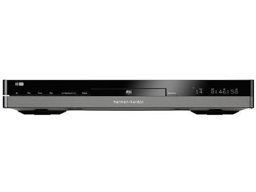Harman Kardon HD 980 CD-Player