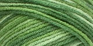 Bulk Buy: Red Heart Super Saver Yarn (3-Pack) Green Tones E300-629