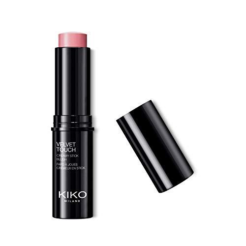 KIKO Milano Velvet Touch Creamy Stick Blush 07 | Colorete en stick: textura cremosa y acabado luminoso