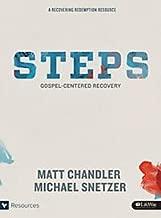 Steps Leader Kit: Gospel-Centered Recovery