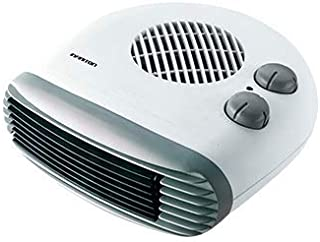 Calefactor Ventilador Horizontal INFINITON HBP-320C
