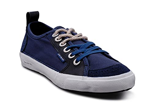 Zapatillas bajas People Swalk Fly Rubber/Combo mixto, color azul, (azul marino), 40 EU