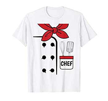 Best womens chef halloween costumes Reviews
