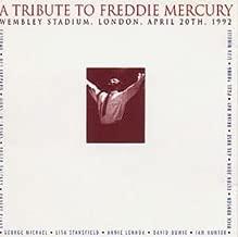 Tribute to Freddie Mercury-London 92