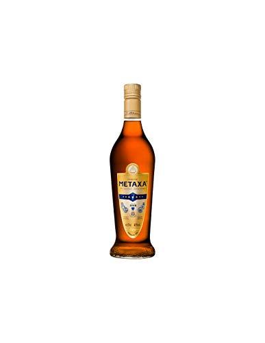 Brandy - Metaxa 7 1L