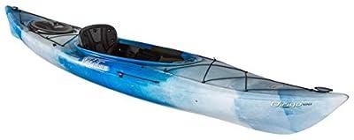 01.6830.0310-Parent Old Town Canoes & Kayaks Dirigo 120 Recreational Kayak