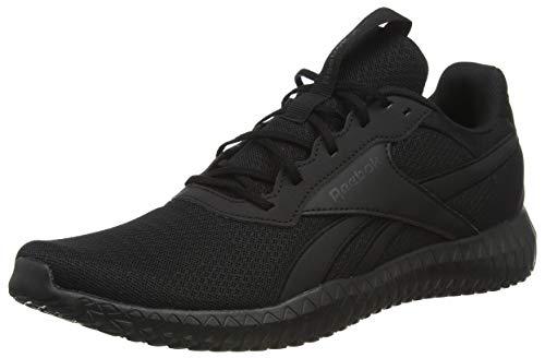 Reebok Herren FV8754_43 Sports Shoes, Black, EU