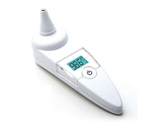 ADC Adtemp™ 421 - Tympanisches Infrarot Ohrthermometer