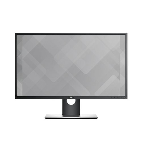 Dell P2717H 68,6 cm (27 Zoll) Monitor (1920 x 1080, LED, HDMI, VGA, Display Port, 6ms Reaktionszeit)