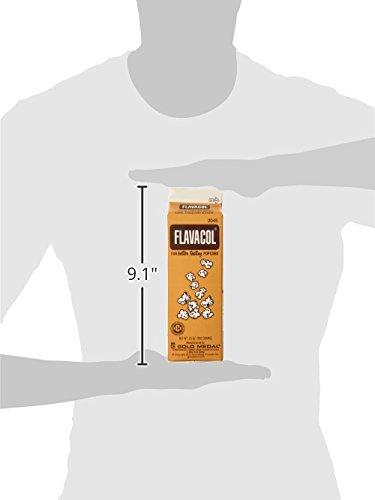 Product Image 3: Gold Medal Prod. 2045 Flavacol Seasoning Popcorn Salt 35oz.