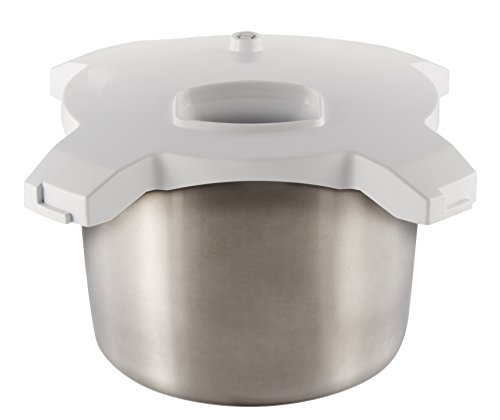 Ice Cream Maker Attachment for Bosch Universal Plus and NutriMill Artiste Mixers