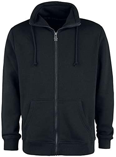 Black Premium by EMP You're So Dark Homme Sweat-Shirt Noir L