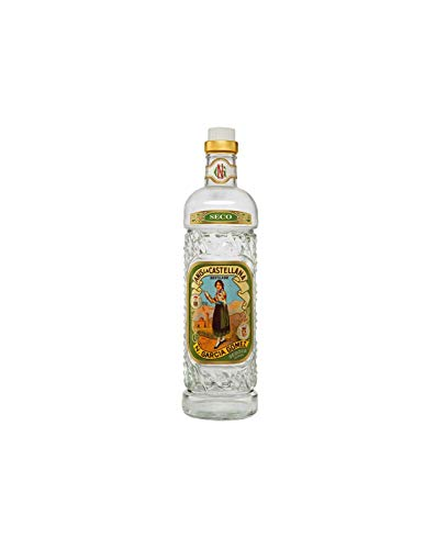 Anis Castellana Seco 45% Botella 100Cl Anis