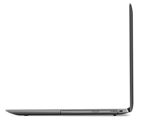 "2018 Lenovo 330 17.3"" HD+ LED Backlight Laptop Computer, 8th Gen Quad Core i5-8250U up to 3.40GHz, 8GB DDR4 RAM, 1TB HDD, DVDRW, 802.11ac WiFi, Bluetooth, Type-C, HDMI, Windows 10"